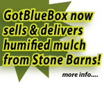 Got Blue Box Containers Dumpster And Waste Container